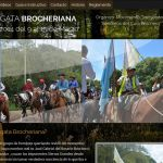 Cabalgata Brocheriana